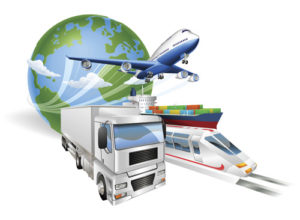 world logistic
